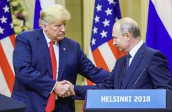 Встреча Трампа и Путина может стать причиной новых ...