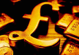 Фунт может подешеветь на 10% в случае Брекзит-хаоса