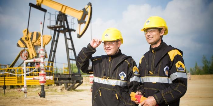 Нефтяные санкции Трампа сделали российских ...