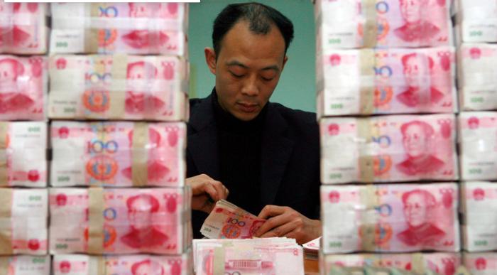 План по юаню может обернуться против Китая в случае ...