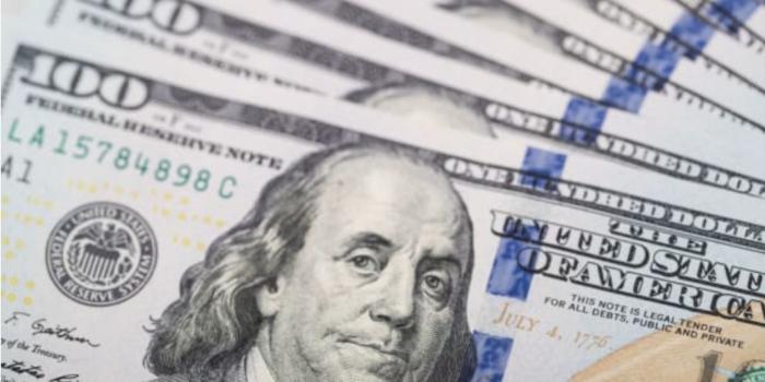 Курс доллара снижается во вторник