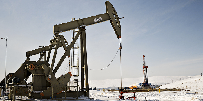 Bloomberg: добыча нефти в Пермском бассейне снизилась на ...