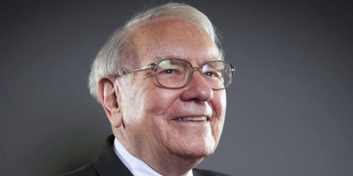 Баффет купил акции нефтегазового гиганта Chevron, ...