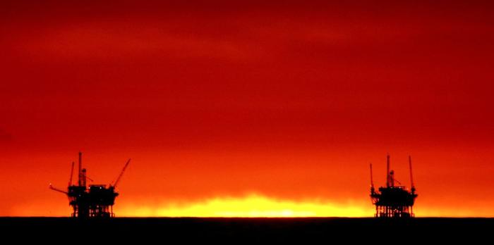 Крупные нефтяные компании не верят в будущее нефти