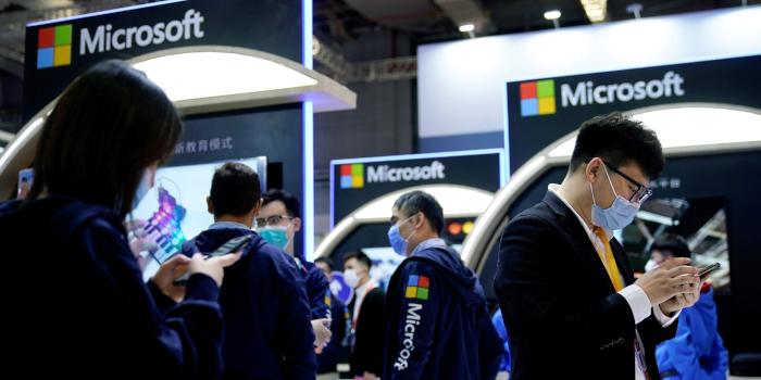 Китай недоволен уровнем цензуры на платформе LinkedIn