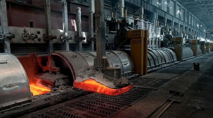 Русал ожидает рекордных поставок алюминия в США