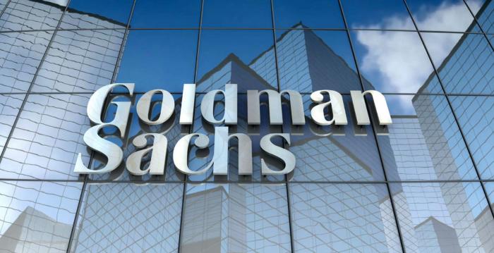 Goldman Sachs предпочитает акции, рассчитывая на высокий ...