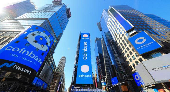 Стоит ли покупать акции Coinbase на открытом рынке