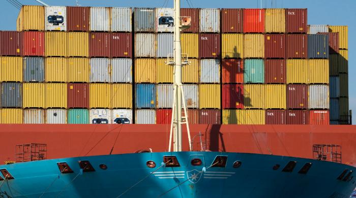 Maersk надеется заработать в два раза больше на ...