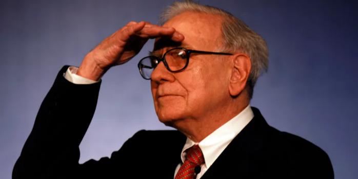 Уоррен Баффет увидел существенную инфляцию