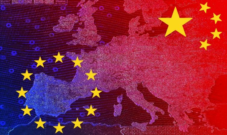 Европа пытается заставить Китай играть по правилам