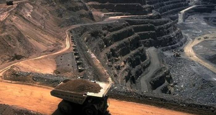 Рынок железной руды раскален до бела