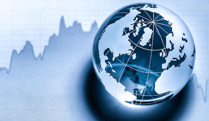 Мировая экономика оказалась во власти дефицитов