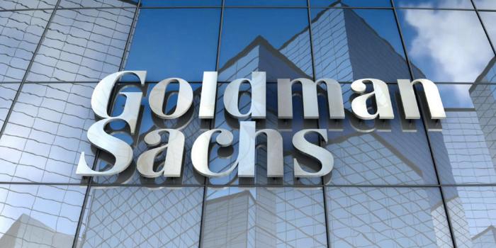 Goldman Sachs рассказал о перспективной стратегии на ...