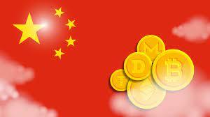 Криптотрейдеры бросают вызов Китаю