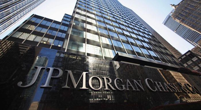 Рынок энергоносителей продолжит расти  JPMorgan