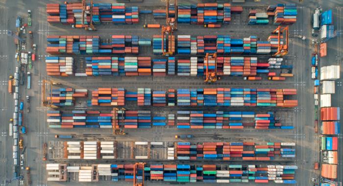 Сбои в поставках провоцируют глобальный дефицит